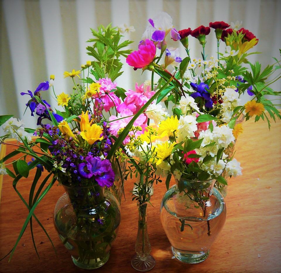 Flower Communion Photos